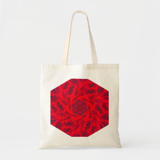 Red Clouds Racing Tote Bag