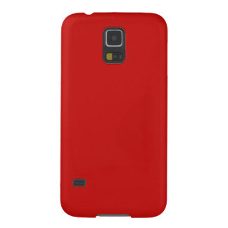 red colour case for galaxy s5
