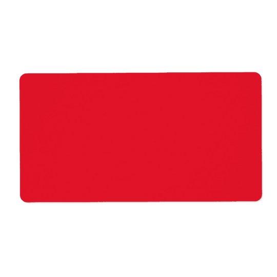 Red Colour with TrueBlock