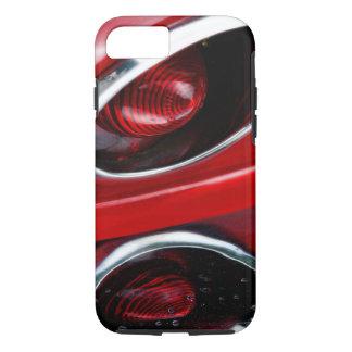 Red Corvette Stingray iPhone 7 Case
