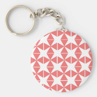 Red Cross Key Chains