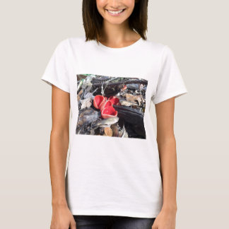 Red Cup Fungus T-Shirt