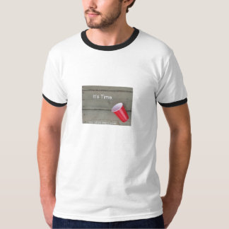 Red Cup Underground T-Shirt