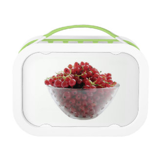 red currants lunch box