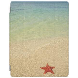 Red Cushion Sea Star | Trinidad, Cuba iPad Cover