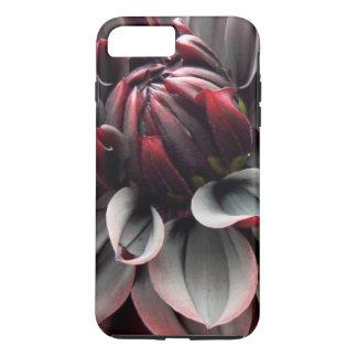 Red Dahlia iPhone 7 Plus Case