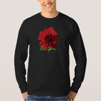 Red Dahlia Spartacus T-Shirt