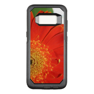Red Daisy Samsung S8 Phone Case
