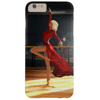 Red Dancer Barely There iPhone 6 Plus Case