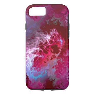 Red Deco - Apple iPhone 7, Tough Phone Case
