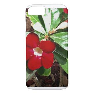 Red desert rose Case-Mate iPhone case