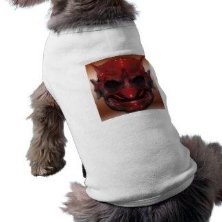 Red Devil Pet Clothing