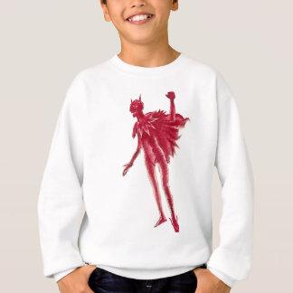 Red Devil Sweatshirt