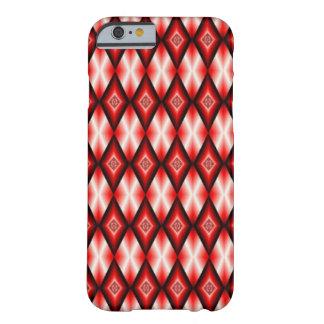 Red Diamond Deco Case