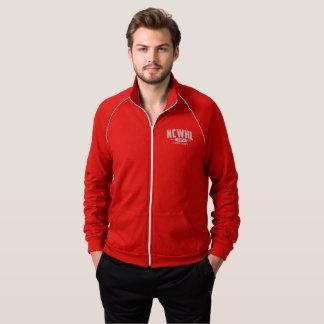 Red Division Jacket Men's