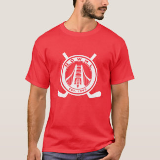 Red Division T-Shirt Men's
