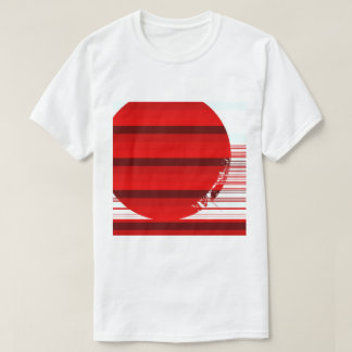 red dot T-Shirt