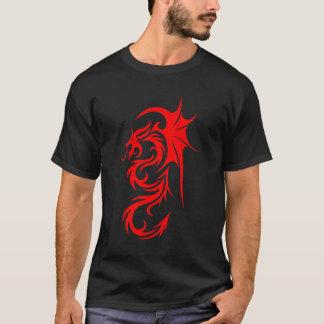 Red Dragon 4 T-Shirt