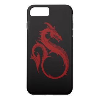 Red Dragon Apalala iPhone 7 Case