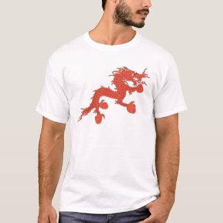 Red Dragon (Bhutan) T-Shirt