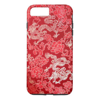 Red Dragon Phone Case