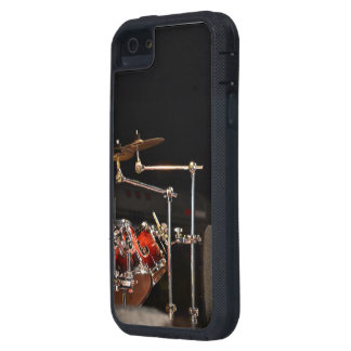 Red Drums Case For The iPhone 5