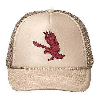 Red Eagle Hat