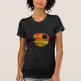 Red eclipse tshirts