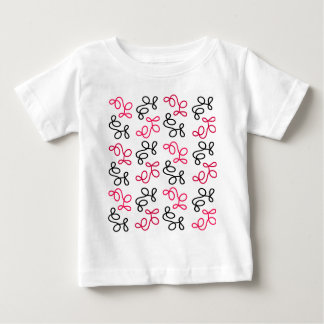 Red elegance baby T-Shirt