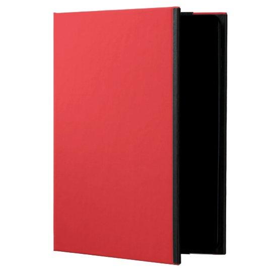 Red elephant iPad air case