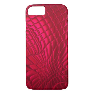 Red examined iPhone 8/7 case