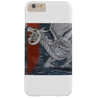 Red Eye Barely There iPhone 6 Plus Case