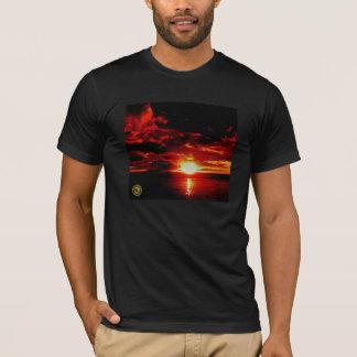 Red Eye to Oahu Men's T T-Shirt