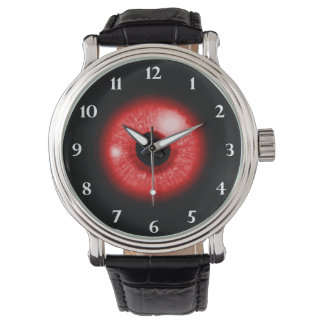 Red Eye Watch
