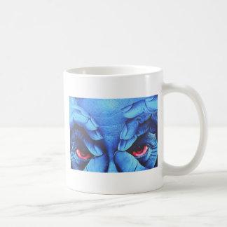 Red Eyes Coffee Mug
