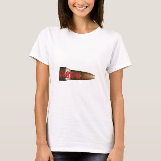 red faster bullet T-Shirt