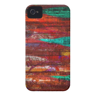 Red Fish iPhone 4 Case
