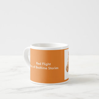 Red Flight Espresso Cup