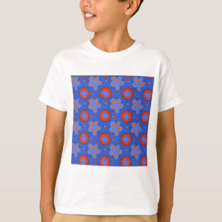 Red Flowers #2 T-Shirt