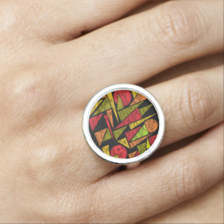 red forest ring