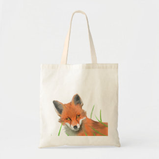red fox bag