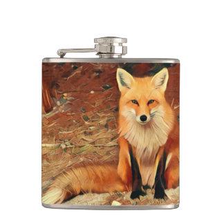 Red Fox Flasks