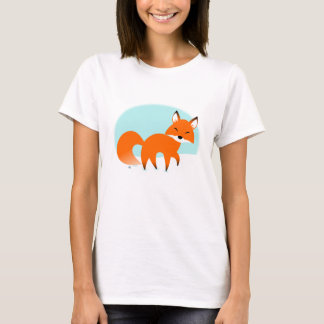 Red Fox T-Shirt