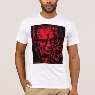red frank, Von Knoblock - T-Shirt