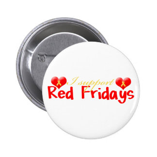 Red Fridays Button