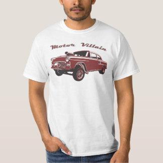 Red Gasser Hot Rod T-Shirt