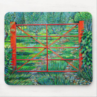 Red Gate Summer 2010 Mouse Pad