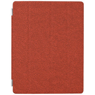 Red Glitter iPad Cover