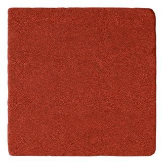 Red Glitter Trivet