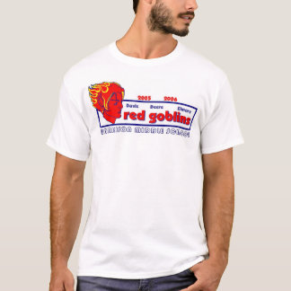 red goblins T-Shirt
